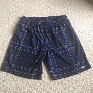 Nike men's swim trunks size XXL, like new